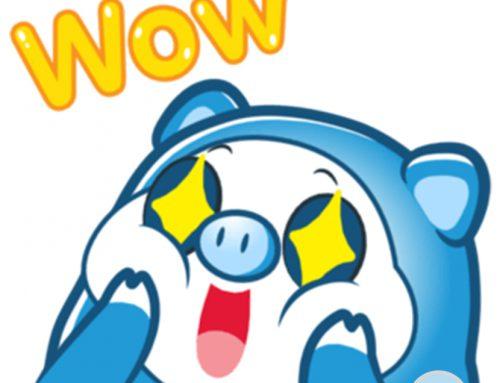 PIGGY GANG: Happy Day